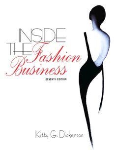 2nd career choice: go into fashion marketing