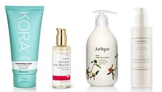 """Lemon Lemongrass Body Moisturizer is featured on StyleList.com in the 2013 """"Holiday Gift Guide: Body Lotions for Super Soft Winter Skin."""""""
