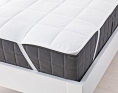 O sono também tem alicerces: protejam o vosso colchão e prolonguem-lhe a vida e a frescura.