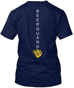 Beerguard | Teespring