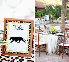 """Wildly in Love"" - Animal Themed Shoot - Fab You Bliss Lifestyle Blog, Christy Whitehead Photography"