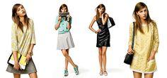 Un tripudio di colori tipicamente stagionale contagia la collezione estiva 2015 presentata dal brand Liu Joche si è lasciata influenzare da uno stile moderno, femminile e sbarazzino in linea con i...