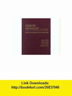 Exercise immunology ebooks pinterest exercise physiology human bioenergetics and its applications 3rd edition george a brooks fandeluxe Image collections