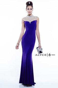 Alyce Paris Prom style 6394
