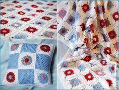 (49) Crochet Omaimah Nusairat
