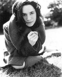 Natalie Merchant  Reminds me when I was a little girl