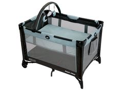 Pack 'n Play® On The Go™ Playard, Finch™ - Graco