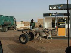 Mauritania Tagant Tidjikja  Tidjikdja