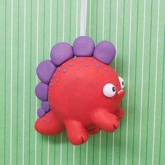 Beastlie Ornament by Beastlies on Etsy