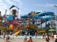 Waterparks!