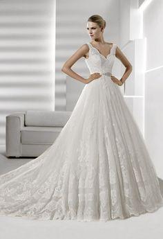 La Sposa SIGILO - La Sposa - Bridal Gowns