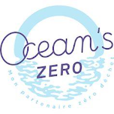 Foundation, Company Logo, Calm, Oceans, Zero