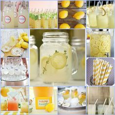 Let's do a lemon crush party...shared by Becky Bright