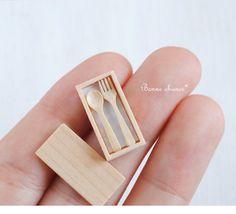 2017. Miniature ♡ ♡ By Bonne Chance