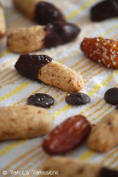 Vollkorn-Dattelröllchen ohne Zucker #Dinkel