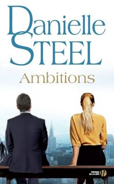 Ambitions - Danielle STEEL