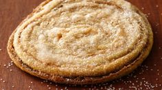 Make a crispy, sugar-and-spice bakery classic in a snap with refrigerated pie crust.