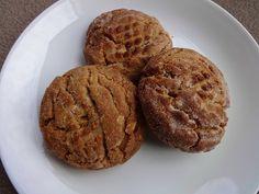 peanut butter cookies from Doughbies http://placesiveeaten.blogspot.com/2015/01/doughbies-cookies-on-demand.html