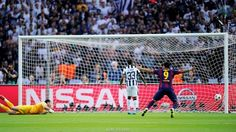 Barca scores        Video. Champions League Final 2015. Juventus vs. Barcelona.  All Goals. ... 17  PHOTOS        ... FC Barcelona have been crowned European champions for the fifth time – and the fourth in the past ten years.  After a a wildly entertaining and cracking final game with a determined Juventus challenge in Berlin at the Olympiastadion.        Originally posted:         http://softfern.com/NewsDtls.aspx?id=1013&catgry=9            #Junior Neymar, #SoftFern Football News…