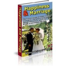Happiness and Marriage Relationships, Ebooks, Marriage, Happiness, Baseball Cards, Happy, Valentines Day Weddings, Bonheur, Ser Feliz