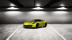 Checkout my tuning #Chevrolet #CorvetteC7 2014 at 3DTuning #3dtuning #tuning