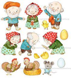 Рукоделие, мастер-классы в формате pdf, постеры, иллюстрации, кубики деревянные Toys From Trash, Japanese Drawings, Couple Cartoon, Vintage Paper Dolls, Infant Activities, Activities For Kids, Preschool Art, Stories For Kids, Conte