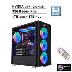 20 Gaming Ideas Gaming Desktop Desktop Computers Ddr4