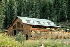 Colorado Wedding Venue - Lower Lake Ranch   Coordination weddingsophisticate.com