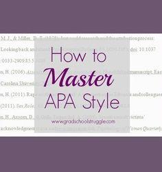 How to write graduation paper