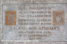 Sint-Lutgardiskerk Tongeren 11