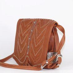 Hector Riccione's Bag