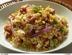 Grains, Rice, Recipes, Food, Bulgur, Meal, Food Recipes, Essen, Rezepte