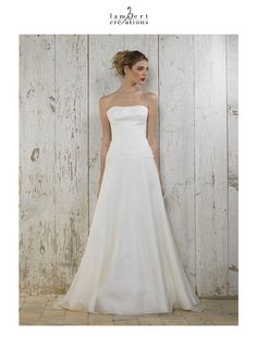 Robe de mariée Annecy - Notre magasin Mariées de Haute Savoie vous ...