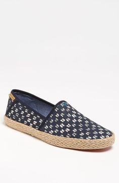 Ted Baker London 'Esppaa 2' Espadrille Slip-On available at #Nordstrom