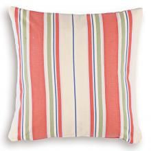 Metro Stripe Mango  Cushion Cover Contemporary Cushions, Orange Cushions, Mango, Traditional, Cover, Stuff To Buy, Design, Modern Throw Pillows, Manga