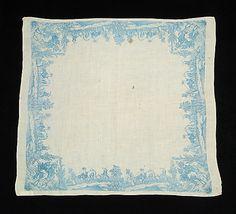 Dating vintage handkerchiefs