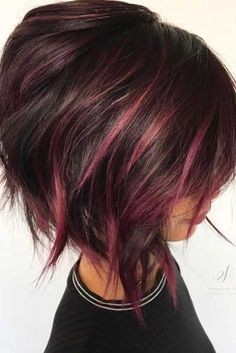 Bob Haircut Ideas for Summer 2018 picture1