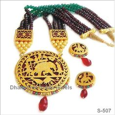 This is thewa Art Jewellery, in Thewa Jewellery 23ct Gold work on glass.... Manufacturer--- Amit Soni +91-9309099474, +91-9414735634 www.thewa.org