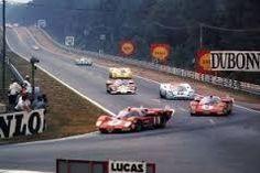 Ferrari 512 S longtail - Le Mans 1970 Sports Car Racing, Road Racing, Sport Cars, Race Cars, Auto Racing, Motor Sport, 24h Le Mans, Le Mans 24, Porsche