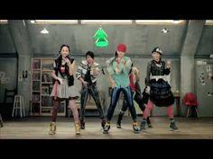 에프엑스_Chu~♡_MUSIC VIDEO