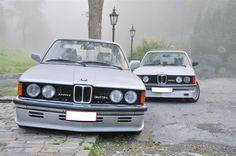 My trip with to the Ardennes with the community. - BMW Forum and Forums Classic European Cars, Bmw Classic, Bmw E21, Bmw Alpina, Tuner Cars, Bmw 3 Series, Lamborghini Gallardo, Bmw Cars, Retro Cars