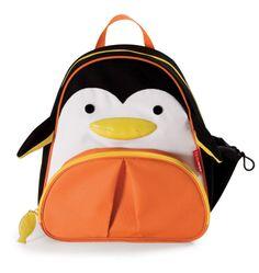 Mochila Pinguino
