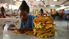 Ethiopia wants companies that make clothes to view it as one of the world's most hospitable places to operate. Low employee wages and cheap power [read more...]