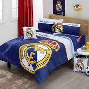 Image result for real madrid bed set