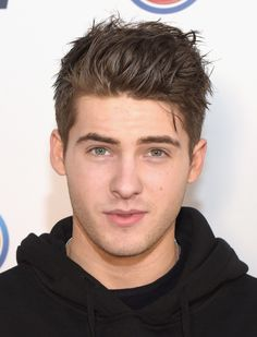 Actor Cody Christian attends the MTV Teen Wolf Los Angeles premiere party at Dave & Busters on December 20, 2015 in Hollywood, California.