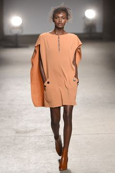 Tracy Reese Spring 2016 Ready-to-Wear Collection Photos - Vogue