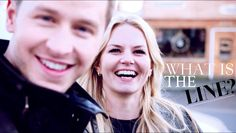 Once Upon A Time bloopers! <3 The Once Upon A Time cast though! <3