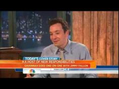 Jimmy Fallon: 5 years waiting for a baby 'so worth it'