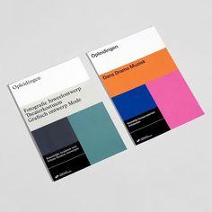 Brochures for @royalacademyantwerp @royalconservatoireantwerp