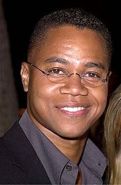 Cuba Gooding Jr. One of my favs